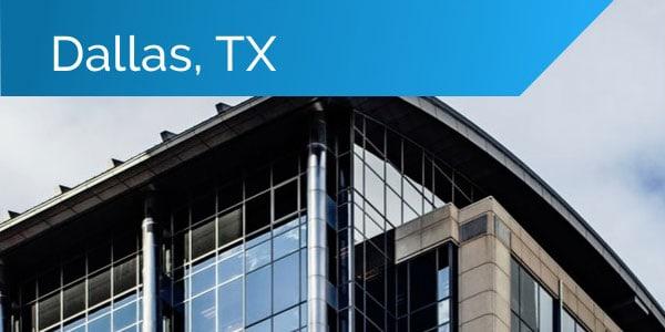 Devmountain Dallas, Texas coding bootcamp campus