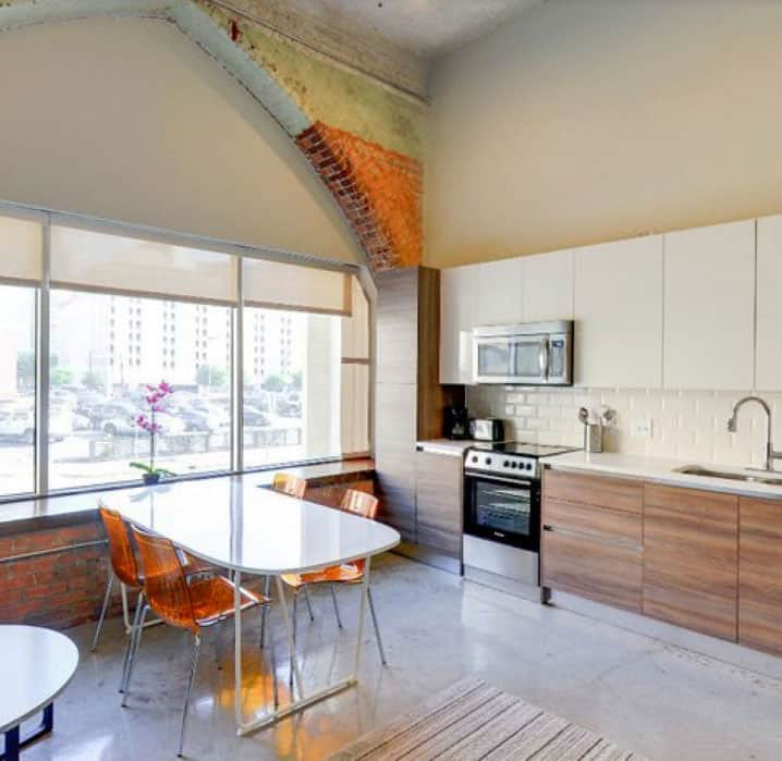 Devmountain student housing