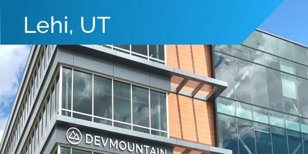 Devmountain Lehi, Utah coding bootcamp campus