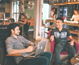 Devmountain networking meetup club