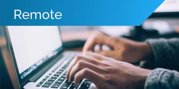 Devmountain Remote, Online coding bootcamp