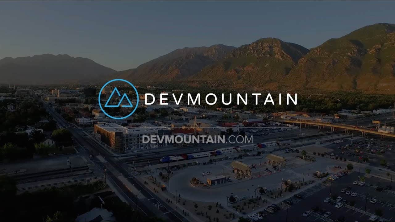Devmountain culture video