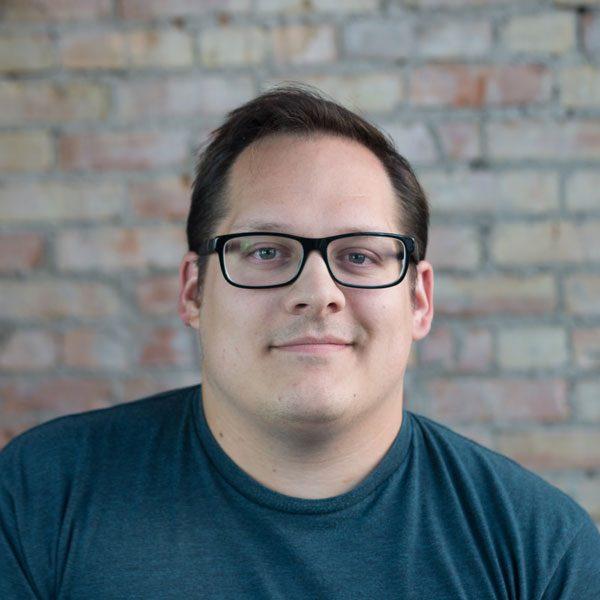 Devmountain iOS Development instructor Karl Pfister
